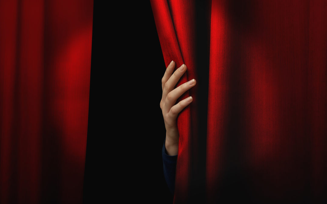 "Pulling Back the Curtain: Are Your Employees Providing Customer Service ""Magic""?"